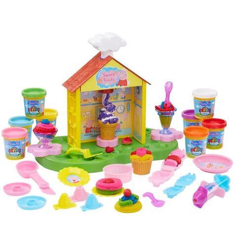 Peppa Pig Princess Peppas Tea peppa pig house shop for cheap toys and save