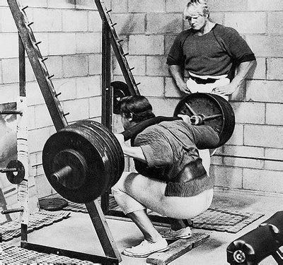 arnold schwarzenegger bench max the mighty barbell bret contreras