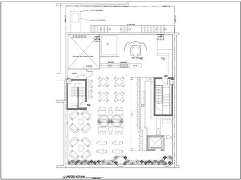 floor plan with roof plan bayside restaurant bourbon street expanding and adding