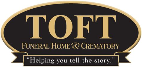 toft funeral home crematory sandusky oh huron oh