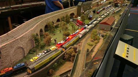 n gauge exhibition layout for sale pendle forest model railway society a big thank you to