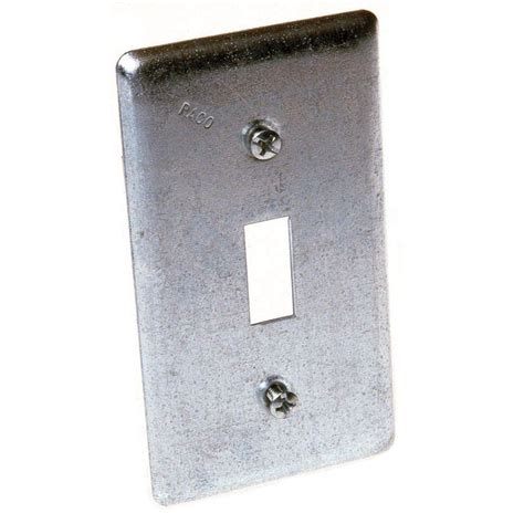 single handy box cover for toggle switch 25 pack