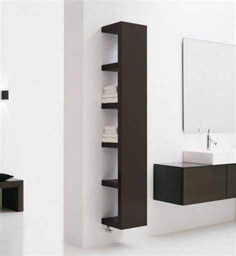 Bathroom Closet Shelving Ideas by 5 Ways To Use Ikea S Lack Wall Shelf Unit Apartment Therapy