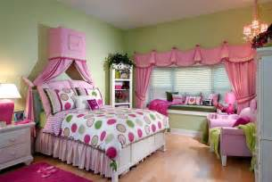 Girls Bedroom Ideas by Nice Decors 187 Blog Archive 187 Stylish Pink Teen Girls Room