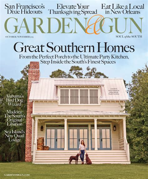 Gun And Garden by Garden Gun Cover Gallery Garden Gun