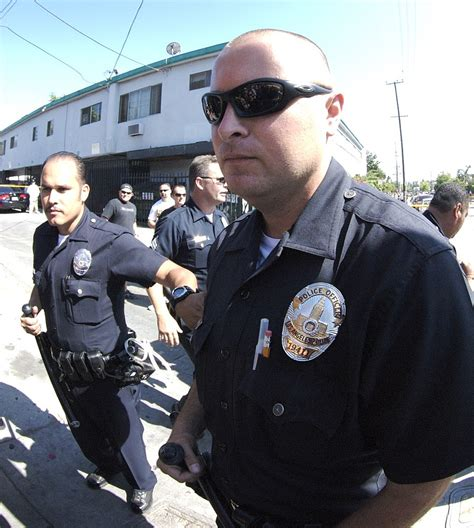 Cops More Questions For Nicoles Companion by No I M Asking You A Question But Lapd