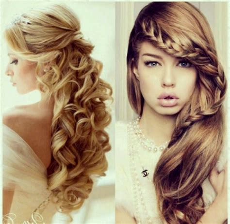 hairstyles and images bat mitzvah hairstyles for long hair hairstyles