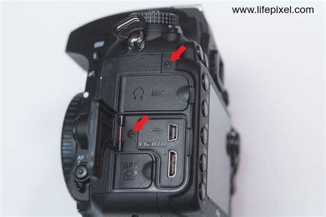 pixel nikon d600 diy digital infrared conversion tutorial lifepixel digital infrared