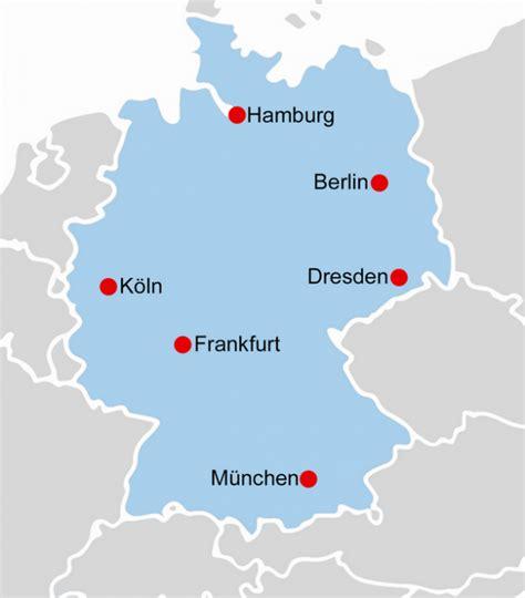 hamburg kart byer i tyskland besk 229 ret ndla