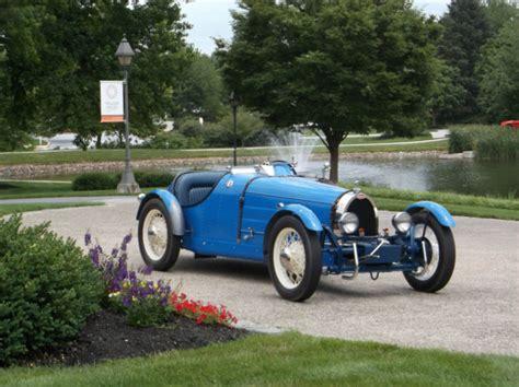 Bugatti Kit 1927 bugatti type 35b replica kit car new 2110cc motor on