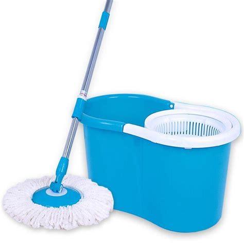 Alimar Kain Pel 2 Pcs buy microfibre 360 176 88 spin mop set deals for only rm43 9
