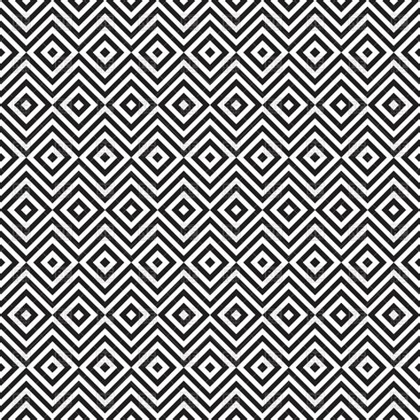 zig zag pattern black and white black and white zig zag and rhombus seamless pattern