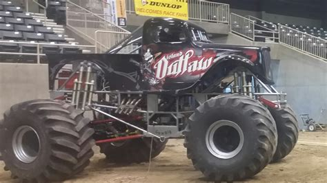 outlaw monster truck island outlaw monster trucks wiki fandom powered by wikia