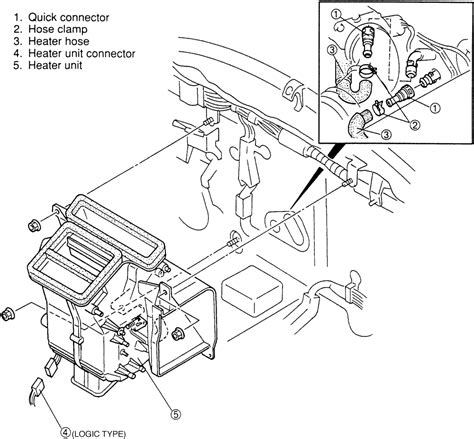 1990 ford probe fuel wiring diagram 1992 ford tempo