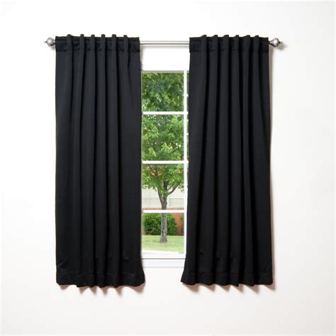 blackout curtains reviews top 8 best blackout curtains 2018 best home blackout