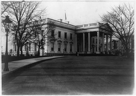 Roosevelt S White House by White House Renovation Is Not Pleasing Historic Lines
