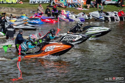 ijsba jet ski racing my at speed