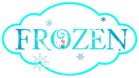 frozen words coloring pages frozen font