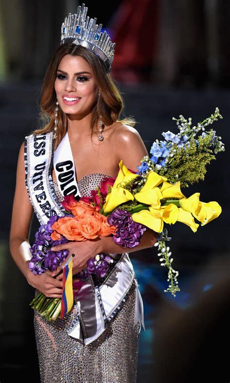 imagenes de miss universo 2015 colombia ariadna guti 233 rrez la belleza colombiana que fue miss