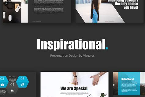 Keynote Powerpoint Templates Spice Up Your Presentations Presentation On Inspiration