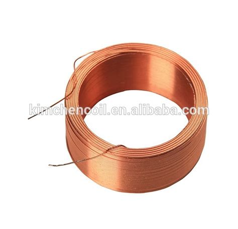 Electric Motor Coil by Inductor Air Coil Electric Motor Copper Wire Coil