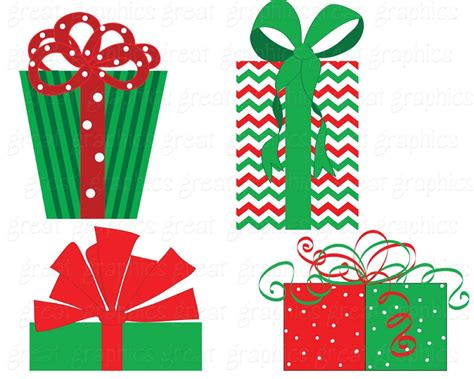 christmas gift clipart graphics bbcpersian7 collections