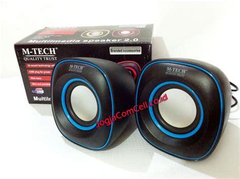 M Tech Mt 01 Speaker Mini Usb speaker komputer m tech mt 06 jogjacomcell co id