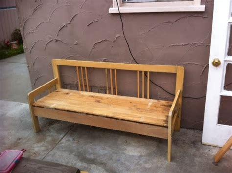ikea garden bed ikea full bedframe into garden bench ikea hackers ikea