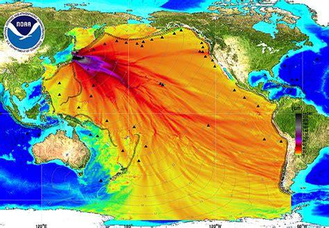 fukushima fallout usa map nouvelles de fukushima 12 gilblog jean gilbert