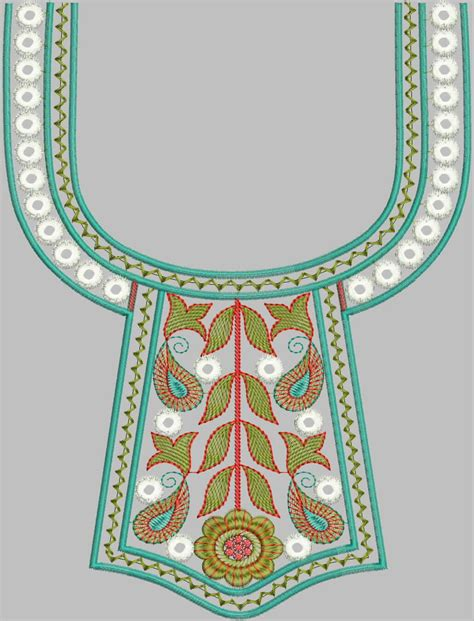 neck design in embroidery embdesigntube neck designs for embroidery salwar kameez