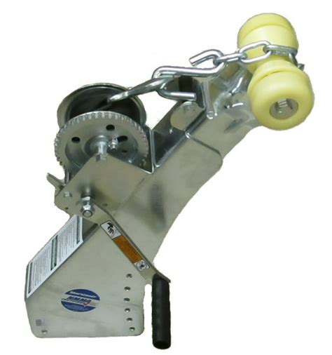 boat winch stand assembly shoreland r adjustable winch stand assy galvanized