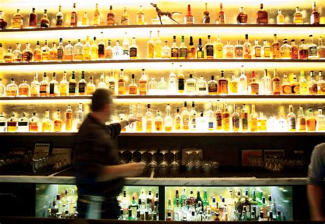 top 10 bars in america the 10 best whiskey bars in america man made diy crafts for men keywords