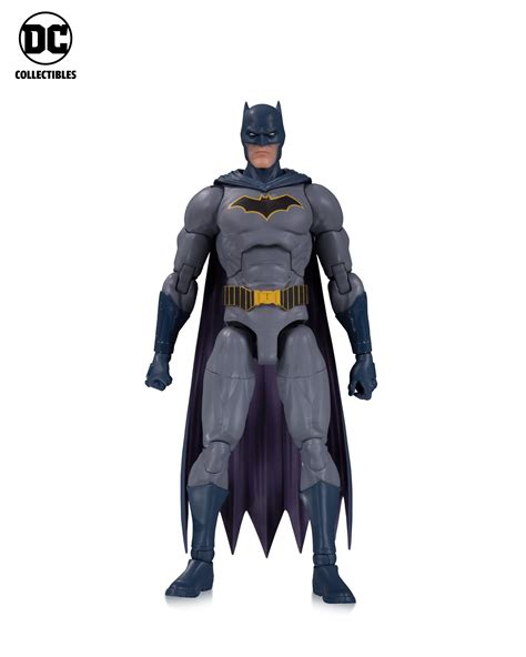 figure news new dc collectibles figure line dc essentials the