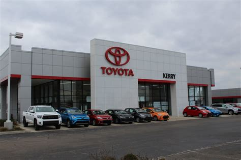 Toyota Florence Ky Kerry Toyota 31 Photos 20 Reviews Car Dealers 6050