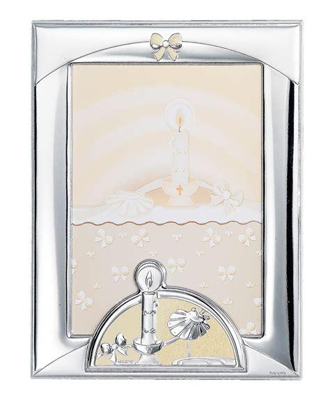cornici per battesimo cornice portafoto per battesimo 13x18 cm di cristofalo