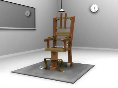 Do They Still Use The Electric Chair by Tickle The Wiredeath Penalty Archives Tickle The Wire