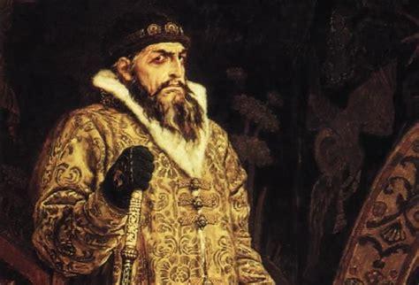 Русские князья хронология таблица