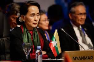 S Return To Asia Pacific Mba Summits 2017 by Abe Urges Aung San Suu Kyi To Let Rakhine S Displaced
