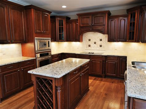 new ideas for kitchen cabinets in stock cabinets dart sliding door hutch cabinet 3 drawers in mahogany wood 100 master