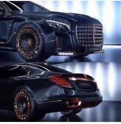 mercedes maybach emperor cars mercedes