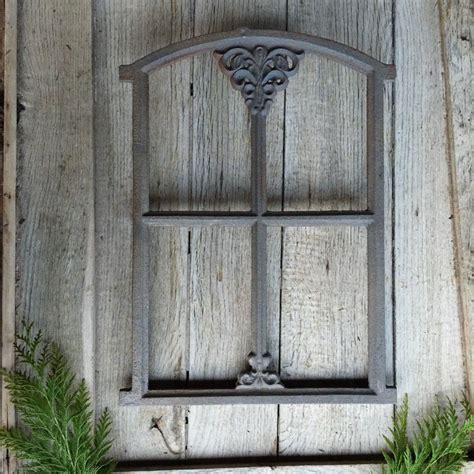 tuinmuur decoratie tags spiegel venster wanddecoratie antiek raam en