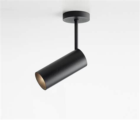 ceiling mounted spotlights flatspot 6 gu10 led surface mounted ceiling mounted