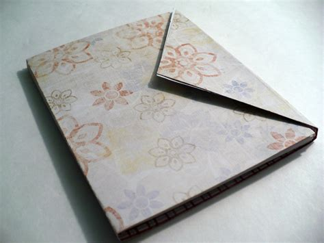 How To Make A Mini Envelope Out Of Paper - make an envelope mini album 187 dollar store crafts