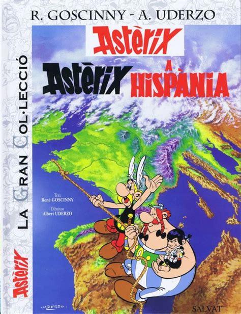 asterix en hispania spanish edition of asterix in spain libro de texto pdf gratis descargar ast 233 rix en langues 233 trang 232 res 14cat ast 232 rix a hisp 224 nia