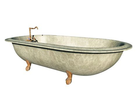transparent bathtub more png graphics 2