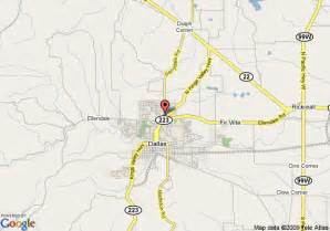 Dallas Oregon Map by Map Of Best Western Dallas Inn And Suites Dallas