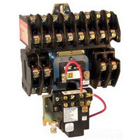square d 8 pole lighting contactor schneider electric square d 8903lxg80v04 mechanically