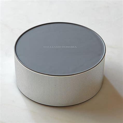 kitchen speakers williams sonoma smart tools bluetooth 174 speaker williams