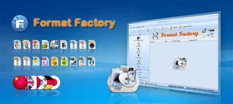format vob adalah download format factory aplikasi untuk converter video
