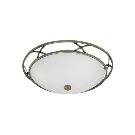 traditional flush 91129 3 ceiling light